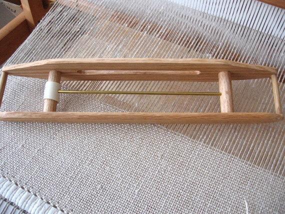 """Handmade Weaving Shuttle 12"""""""