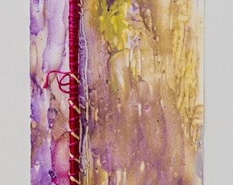 Horizon on the Vertical 16 by Tamara, unframed