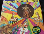 Ringling Bros. Barnum and Bailey Circus 1973 Souvenir Program