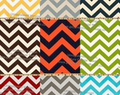 Build Your Own Zigzag and Minky Boppy Cover