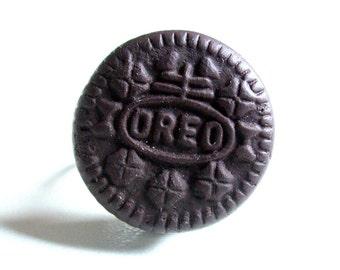 Oreo. Ring.