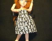 Little Pirate - YoSD Dress