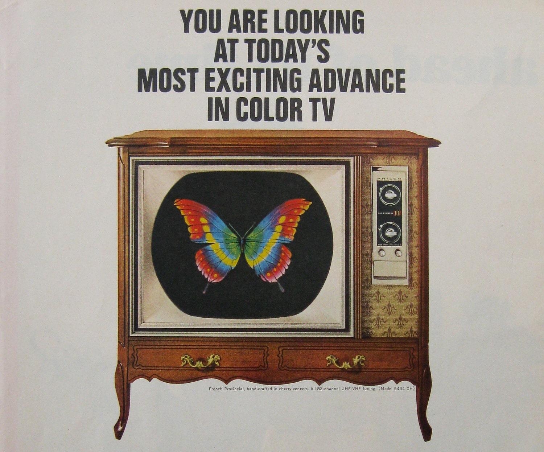 Vintage Tv News 16