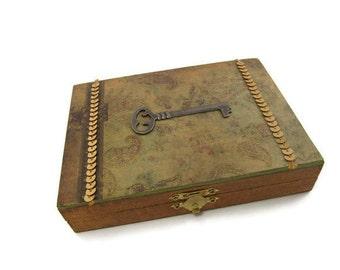 Fairy tale Jewelry Box