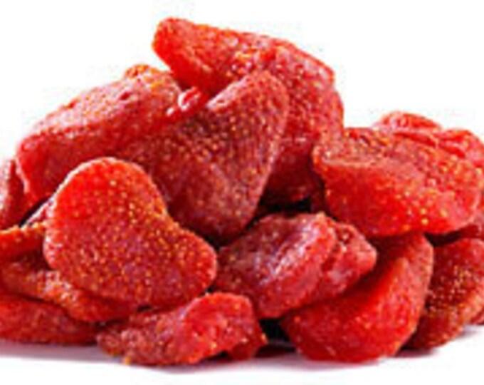 Sugar Free, Gluten Free, Vegan, ORGANIC STRAWBERRY, Diet Bars, Acai Berry, Garcinia Cambogia, Fruit Pulp, and Strawberries
