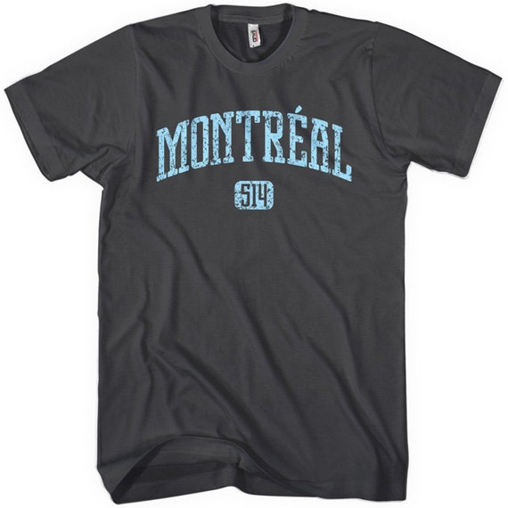 Montreal 514 t shirt men and unisex xs s m l xl 2x 3x 4x for Fort worth t shirt printing