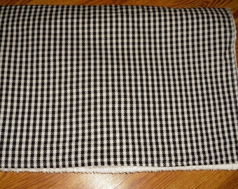 Baby Fitted Sheet Crib Toddler Bed Houndstooth Black White