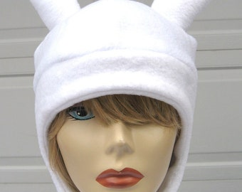 Fionna Hat - Adventure Time -  Fiona costume hat - Halloween Costumes