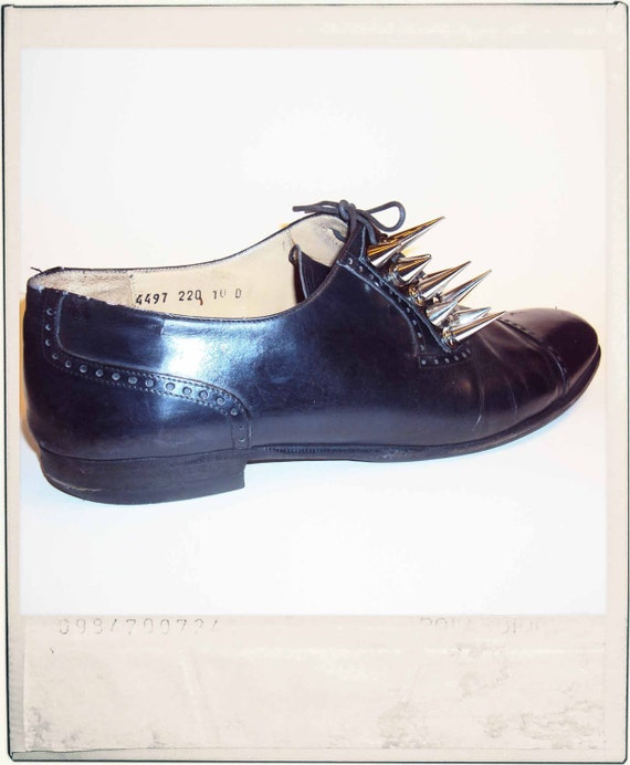 Dirty Dandy- Spiked Shoe Lacer (Pair of 2)