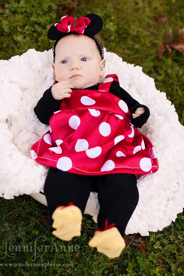 Give your baby girl all the Minnie Mouse baby clothes and products she'll want at Disney Baby. There's tons of Minnie items and styles to choose from. View All Results. Disney Baby Pink Minnie Mouse Prestige Infant Costume. $ Minnie Bow Cute Flower Petal Teether. $ Minnie Bow Cute Spiral Stroller Toy.