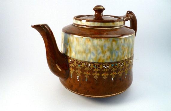 Antique Gibson & Sons Teapot