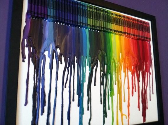 Rainbow Shower III
