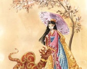 Chinese Princess