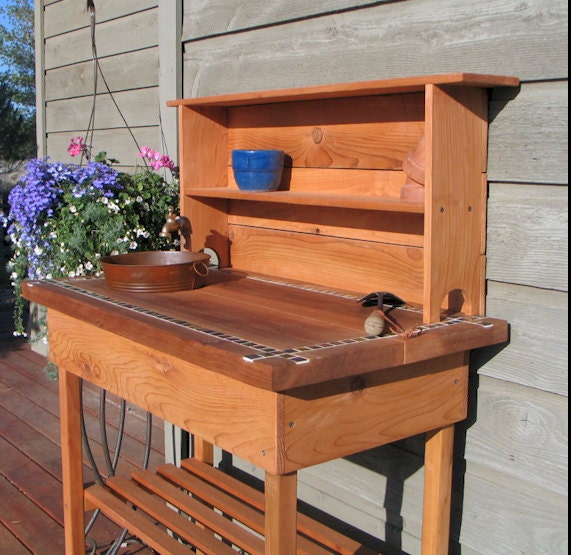 potting bench for sale