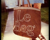 Le Bag Tote