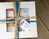 Homemade Jams and Jellies - 4pack/4oz jars