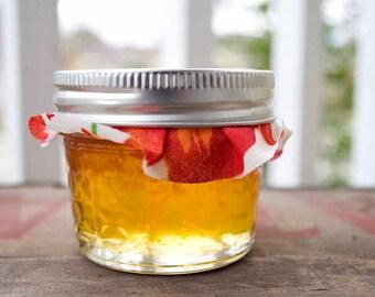 Homemade Sweet Pepper Jelly -4oz