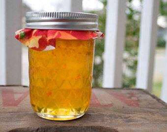 Homemade Sweet Pepper Jelly