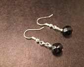 Sober Earrings. Free shipping if buying with another items.