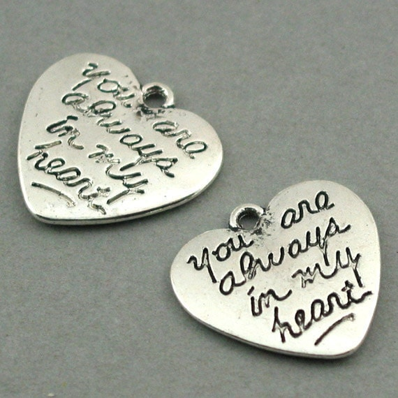 Always In My Heart Quotes