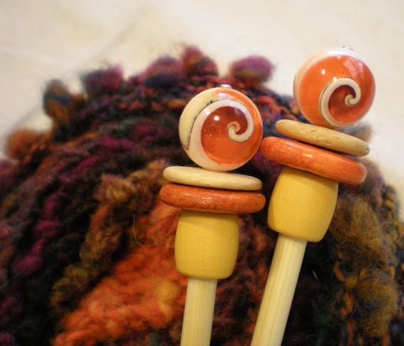 Knitting Needles...US Size 10