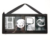 HOPE Alphabet Letter Photography Wall Hanging