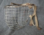 Antique Calf  Weaning Device