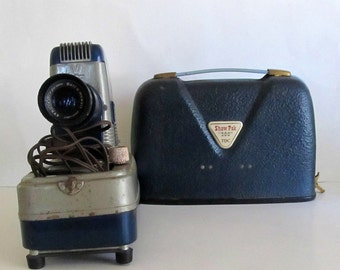 Bell & Howell TDC Show Pak 300 Slide Projector
