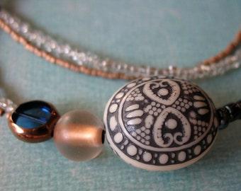 Seafarer Necklace