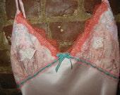 Peaches & Cream Camisole