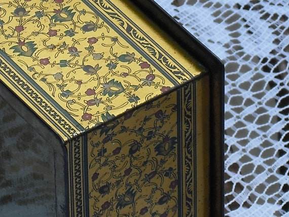 BEAUTEBOX by CANCO, A Great Addition to your Shabby Chic Room