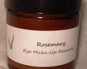 Rosemary Eye Make-Up Remover