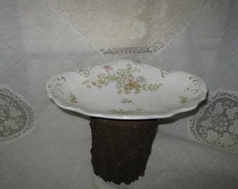 J.D. Meakin porcelain dish