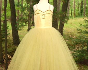 Ballerina Dress PATTERN TUTORIAL EBOOK - 2t, 4t, 6 She's a Pageant Queen - Vintage Style
