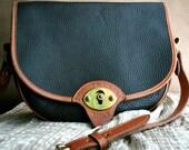 Dooney & Bourke Cavalry Trooper Vintage Handbag