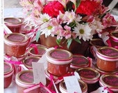 Decorate your own Apple Butter for fall weddings, springtime showers