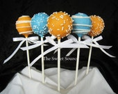 Special Listing for Cake Pops