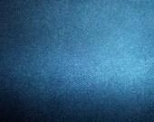 Blue Suede Scrap Bag