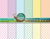 Ducky Duck Digital Papers - Commercial and Personal Use - No Credit Required - 07PP