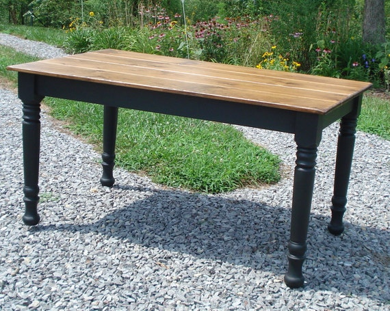 dining room table farmhouse style table etsy farm tables