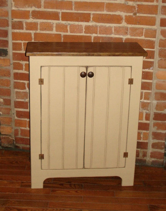 bathroom storage nightstand linens chest