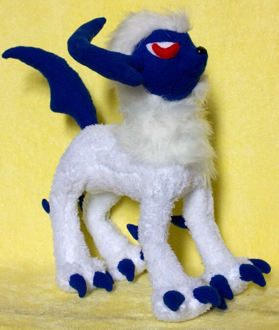 Absol the Pokémon