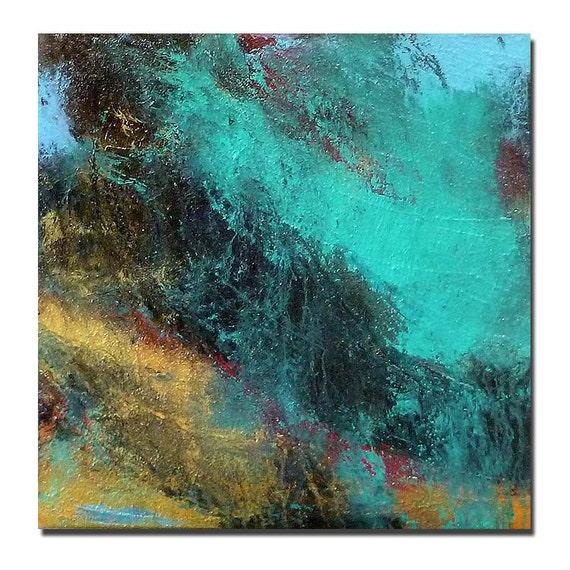 SALE.....Dune ........original acrylic painting abstract art