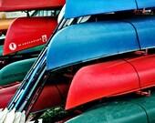 Lomo Canoes