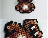 Tanuki Suit magnet