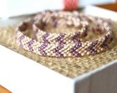 Mom & Baby Bracelet Set