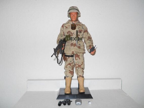 G.I. Joe 12 Inch Classic Doll.low shipping