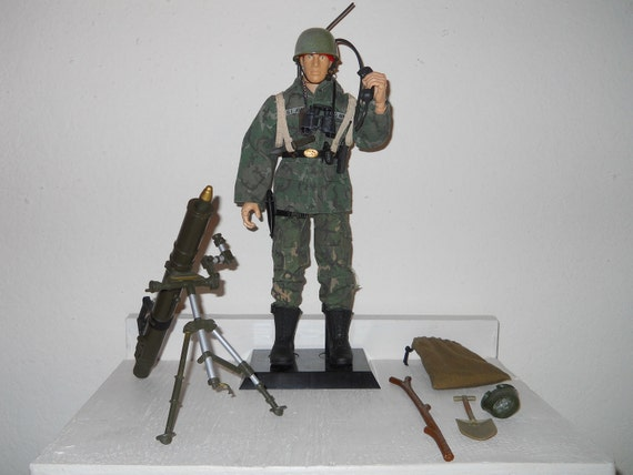 G.I. Joe 12 Inch Classic Doll low shipping