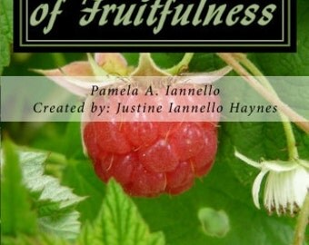 The Appeal of Fruitfulness - Religious Study for Women on the Fruits of the Spirit - INSTANT DOWNLOAD
