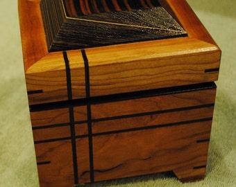 The Michael Box